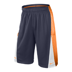 LeBron Half Print Men's Basketball Shorts