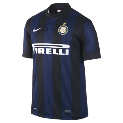 2013/14 Inter Milan Stadium Men's Football Shirt