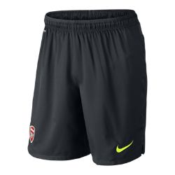 2013/14 Arsenal Replica Men's Football Shorts