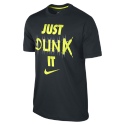 Nike Just Dunk It Lace Men's T-Shirt