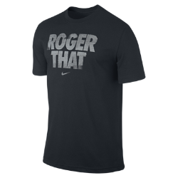 "Nike Premier RF ""Roger That"" Graphic Men's T-Shirt"