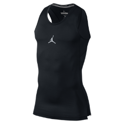 Jordan Dominate Compression Men's Sleeveless Shirt