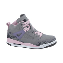 Jordan Spizike Girls' Basketball Shoe