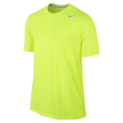 Nike Dri-FIT Touch Men's Training T-Shirt