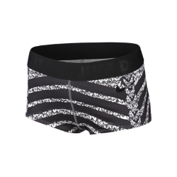 Nike Pro Zebra Knit Women's Shorts