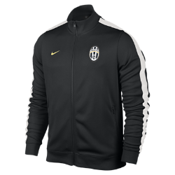 Juventus FC Authentic N98 Men's Football Jacket