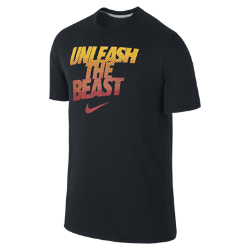 "Nike ""Unleash The Beast"" Men's Training T-Shirt"