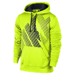 Nike KO Block Pullover Men's Training Hoodie