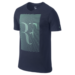 Nike Premier RF Trophy Men's Tennis Shirt
