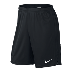 Nike Squad Longer Knit Men's Football Shorts