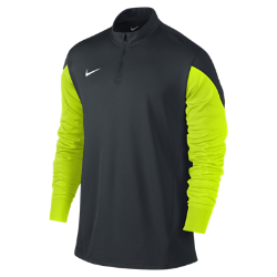 Nike Squad Midlayer Men's Football Shirt