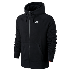 Nike AW77 Intentional Men's Full-Zip Hoodie