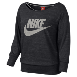 Nike Gym Vintage Crew Women's Top