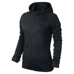 Nike Tech Fleece Windrunner Full-Zip Women's Hoodie