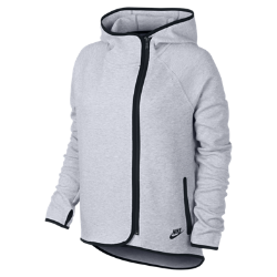 Nike Tech Fleece Cape Women's Hoodie