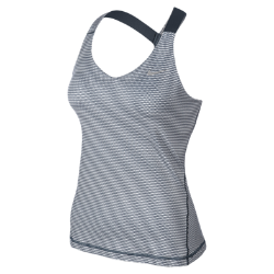 Nike Printed Knit Women's Tennis Tank Top