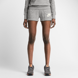 Nike Gym Vintage Women's Shorts