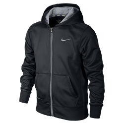 Nike KO 2.0 Full-Zip (8y-15y) Boys' Training Hoodie