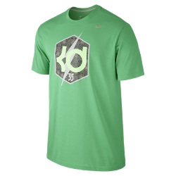 KD DC Crest Men's T-Shirt