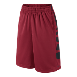 Nike Elite Striped (8y-15y) Boys' Basketball Shorts