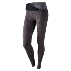 Nike Epic Run Printed Women's Running Tights