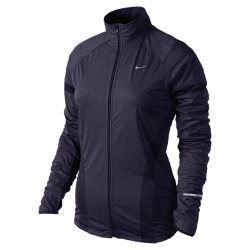 Nike Element Shield Full-Zip Women's Running Jacket