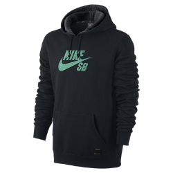 Nike SB Foundation Icon Pullover Men's Hoodie