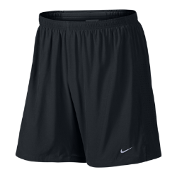 Nike 18cm Phenom Two-In-One Men's Running Shorts