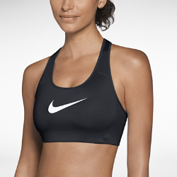 Nike Shape Swoosh Women's Sports Bra