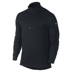 Nike Dri-FIT Wool Half-Zip Men's Running Top
