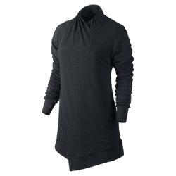 Nike Twist Styled Wrap Women's Training Top