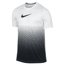 Nike Amplify Gradient Men's Football Shirt