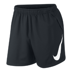 Nike Amplify Woven Graphic Men's Football Shorts