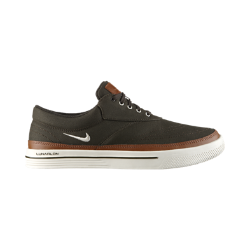 Nike Lunar Swingtip Canvas Men's Golf Shoe