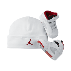 Image of Air Jordan 5 Retro Infants' Shoe