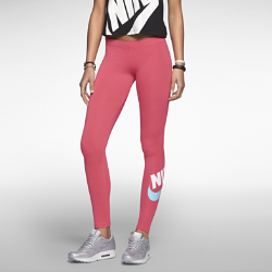 Nike Futura Leg-A-See Women's Leggings