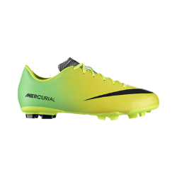 Nike Jr Mercurial Victory IV Firm-Ground Kids' Football Boot