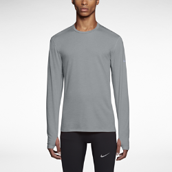 Nike Dri-FIT Wool Crew Men's Running Shirt