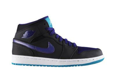 Air Jordan 1 Mid Herrenschuhe