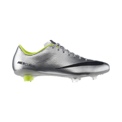 Nike Mercurial Veloce Men's Firm-Ground Football Boot