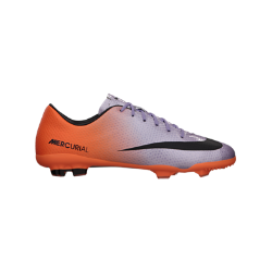 Nike Jr Mercurial Vapor IX Kids' Firm-Ground Football Boot