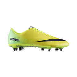 Nike Mercurial Vapor IX SG-PRO Men's Soft-Ground Football Boot
