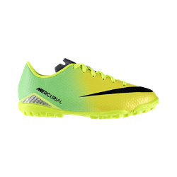 Nike Jr. Mercurial Veloce Kids' Turf Football Boot