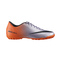 Nike Mercurial Victory IV Men's Turf Football Boot