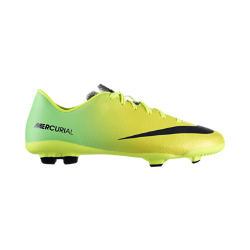 Nike Jr Mercurial Veloce Kids' Firm-Ground Football Boot