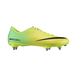 Nike Mercurial Victory IV Men's Soft-Ground Football Boot
