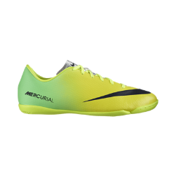 Nike Jr Mercurial Victory IV Kids' Indoor-Competition Football Shoe