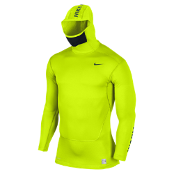 Nike Pro Combat Hyperwarm Dri-FIT Max Shield+ Men's Hoodie