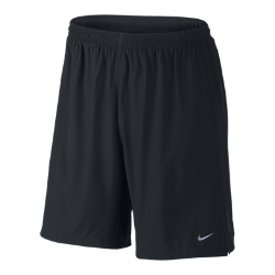 "Nike 9"" Phenom Two-in-One Men's Running Shorts"