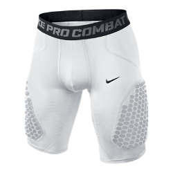 Nike Pro Combat Hyperstrong Compression Men's Basketball Shorts